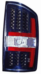 DEPO LED Tail light Dodge Ram