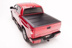 Bak Tri-fold Tonneau Cover Ford F150