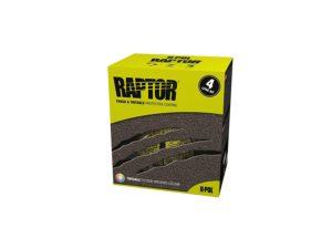 Raptor spray-on bed liner Chevy Silverado Sierra