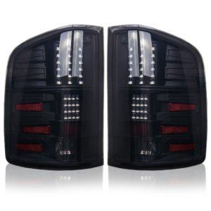 autosaver88 LED tail lights