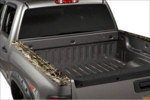 Camo Truck Accesories Bed Caps