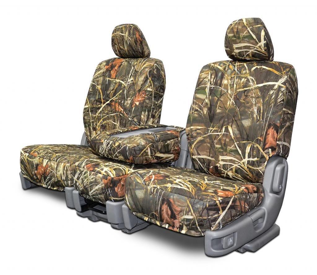 Camo Truck Accesories Seat Covers Big Mother Trucker