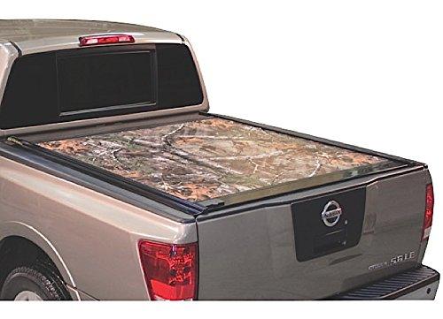 Camo Truck Accesories Tonneau Cover Big Mother Trucker