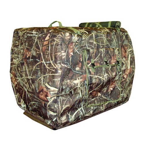 Camo Truck Accesories Kennel Cover Big Mother Trucker