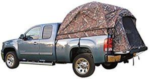Camo Truck Accesories truck tent