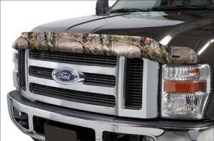 Camo Truck Accessories Hood Protector