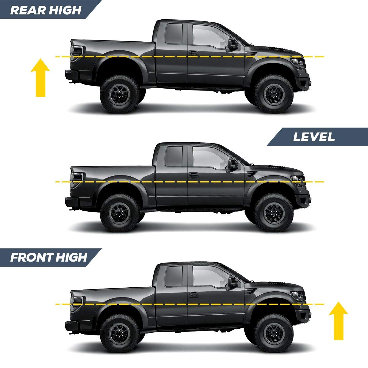Best Lift Kit For Chevy 2500hd >> The 5 Best Chevy Silverado Lift Kits Big Mother Trucker