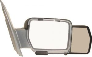 Fit Systems 81810 Ford F-150 Towing Mirror - Pair