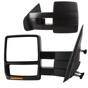 YITAMOTOR Towing Mirrors F150